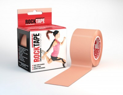 Rock Tape 5cmx5m  (RockTape)