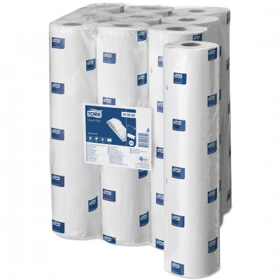 Tork Couch Roll Advanced 2 Ply - 48cm x 56m