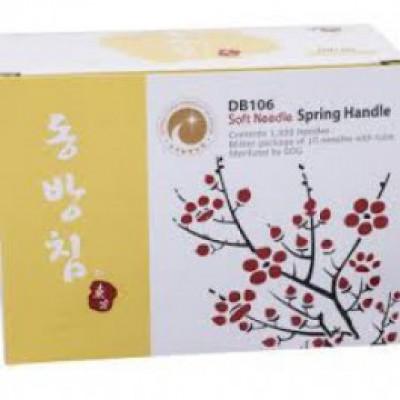 Dong Bang Spring Handle With Tube (1,000 Pcs Per Box)