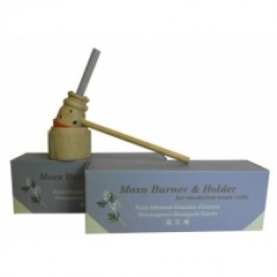 Taiwan Moxa Burner and Holder