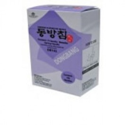 Dong Bang Spring Handle Without Tube (100 Pcs Per Box)
