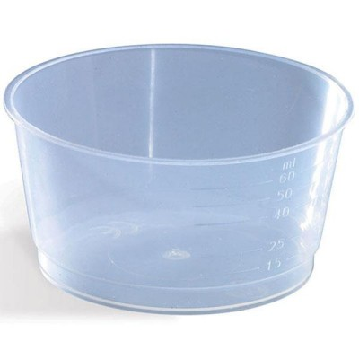 Non Sterile Disposable Gallipots (Pack Of 10)