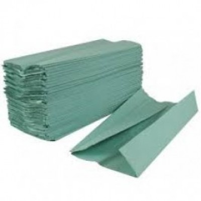 Disposable Paper Hand Towel (Pack)