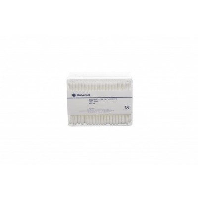 Non Sterile Cotton Buds-200 Per Pack