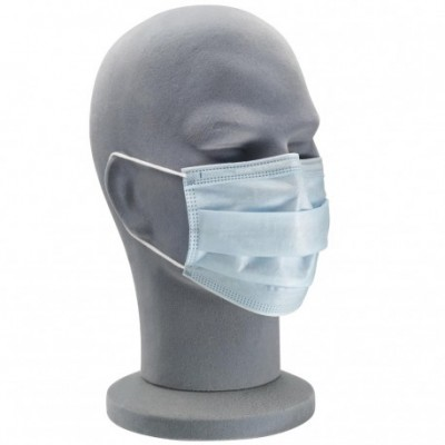 Face Mask (Pack Of 50)